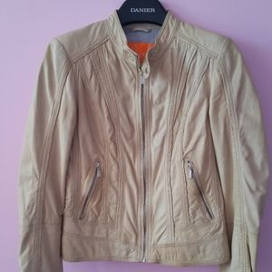 🌟NEW🌟Danier Leather Jacket